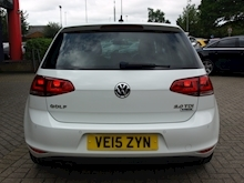 Volkswagen Golf Gt Tdi Bluemotion Technology - Thumb 7