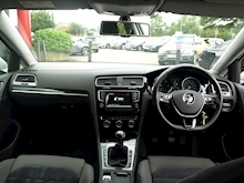 Volkswagen Golf Gt Tdi Bluemotion Technology - Thumb 12