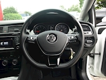 Volkswagen Golf Gt Tdi Bluemotion Technology - Thumb 13