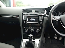 Volkswagen Golf Gt Tdi Bluemotion Technology - Thumb 17