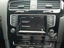 Volkswagen Golf Gt Tdi Bluemotion Technology - Thumb 20