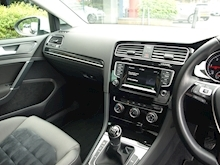 Volkswagen Golf Gt Tdi Bluemotion Technology - Thumb 22
