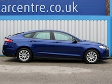 Ford Mondeo - Thumb 4