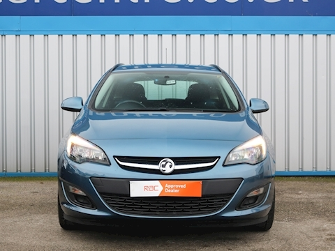 Astra Design Cdti Ecoflex S/S 1.3 5dr Estate Manual Diesel