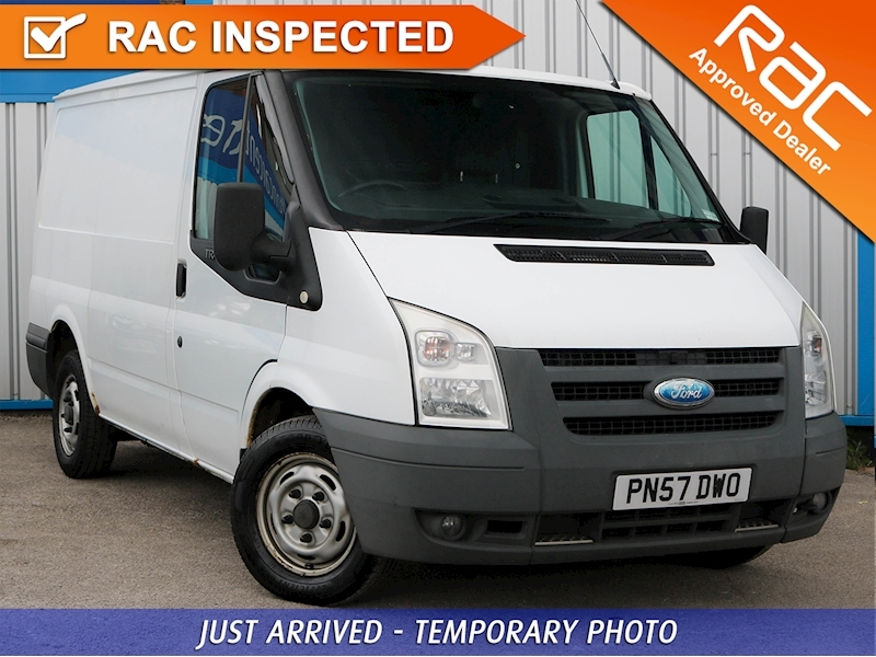Transit 260 Swb Lr P/V 130 2.2 4dr Panel Van Manual Diesel