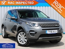 Land Rover Discovery Sport - Thumb 0