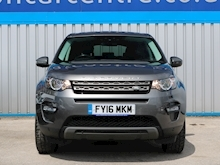 Land Rover Discovery Sport - Thumb 2