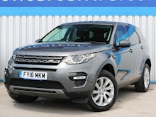 Land Rover Discovery Sport - Thumb 3