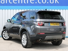 Land Rover Discovery Sport - Thumb 7
