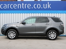 Land Rover Discovery Sport - Thumb 8