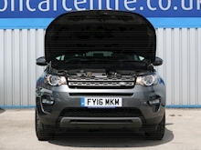 Land Rover Discovery Sport - Thumb 30