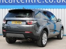 Land Rover Discovery Sport - Thumb 39