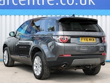 Land Rover Discovery Sport - Thumb 40