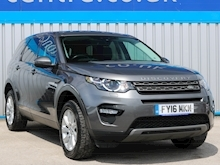 Land Rover Discovery Sport - Thumb 41