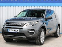 Land Rover Discovery Sport - Thumb 42