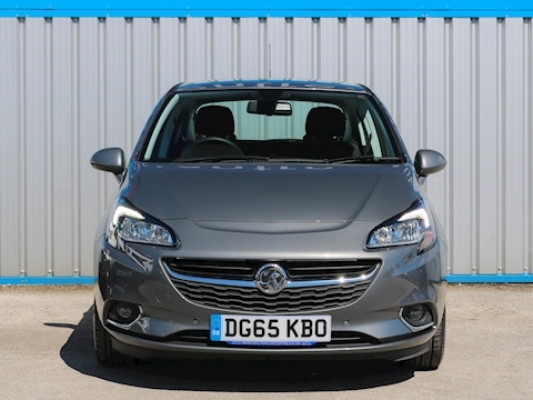 Corsa Se Ecoflex Hatchback 1.4 Manual Petrol