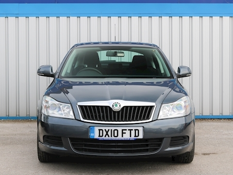 Octavia Se Tdi Hatchback 1.9 Manual Diesel