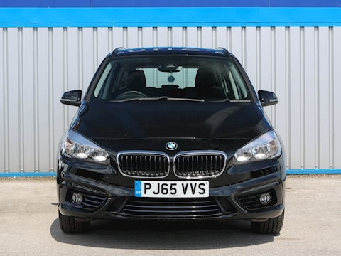 2 Series 216D Sport Gran Tourer Estate 1.5 Manual Diesel