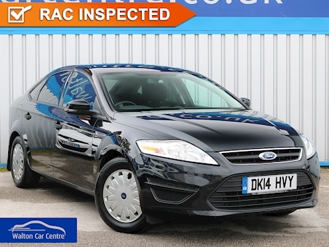 Ford Mondeo Eco Edge Tdci S/S