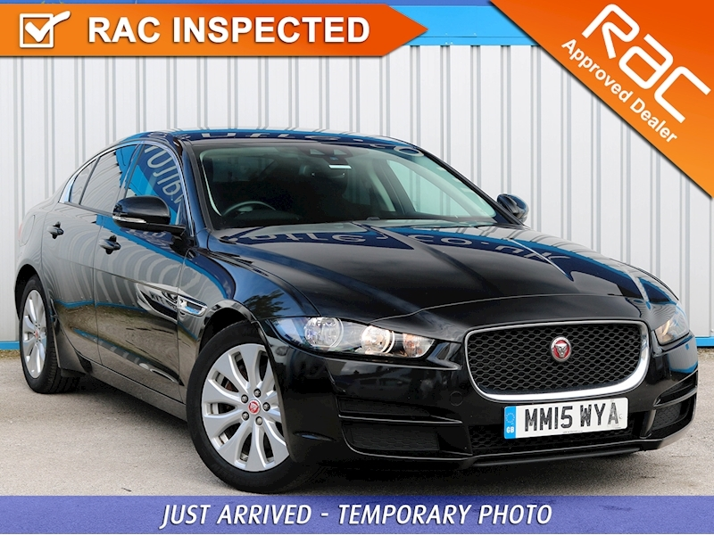 Xe Se Saloon 2.0 Manual Diesel