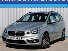 BMW 2 Series - Thumb 3