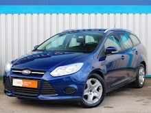 Ford Focus - Thumb 3