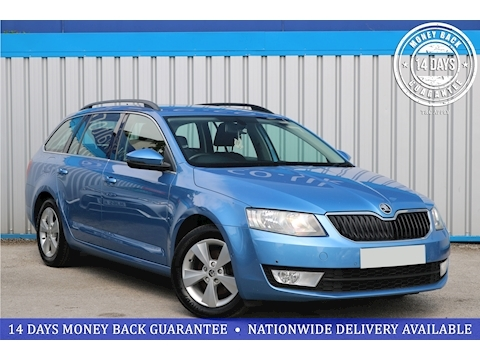 Skoda Octavia Se Business Greenline Iii Tdi