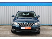 Skoda Superb - Thumb 2