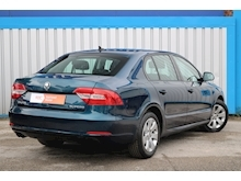 Skoda Superb - Thumb 4