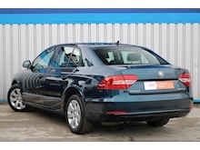Skoda Superb - Thumb 5