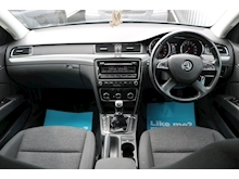Skoda Superb - Thumb 10