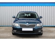 Skoda Superb - Thumb 1