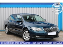 Skoda Superb - Thumb 0