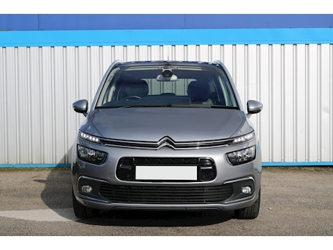 Grand C4 Picasso Flair MPV 1.6 Manual Diesel