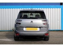 Citroen Grand C4 Picasso - Thumb 3