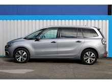 Citroen Grand C4 Picasso - Thumb 4