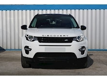 Land Rover Discovery Sport - Thumb 1