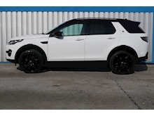 Land Rover Discovery Sport - Thumb 4