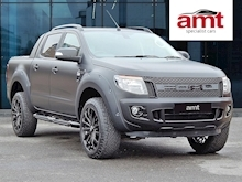 Ford Ranger Wildtrak 4X4 Dcb Tdci - Thumb 0