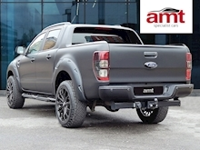 Ford Ranger Wildtrak 4X4 Dcb Tdci - Thumb 1