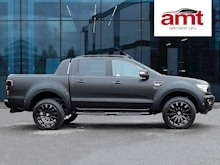 Ford Ranger Wildtrak 4X4 Dcb Tdci - Thumb 2