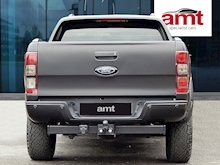 Ford Ranger Wildtrak 4X4 Dcb Tdci - Thumb 4