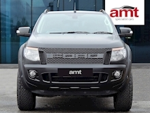 Ford Ranger Wildtrak 4X4 Dcb Tdci - Thumb 3