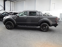 Ford Ranger Wildtrak 4X4 Dcb Tdci - Thumb 34