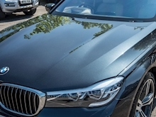 Bmw 7 Series 750I M Sport - Thumb 14