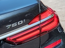 Bmw 7 Series 750I M Sport - Thumb 22