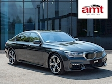Bmw 7 Series 750I M Sport - Thumb 0