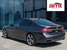 Bmw 7 Series 750I M Sport - Thumb 7