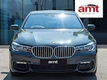 Bmw 7 Series 750I M Sport - Thumb 1