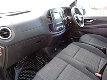 Mercedes Vito 114 Bluetec Tourer Select - Thumb 4